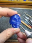 Skull ring tutorial 5 by flintlockprivateer