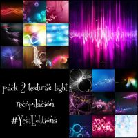 pack 2 texturas light recopilacion #YesiEditions by yssietwilighter