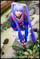 Sophie : Tales of Graces F by Lumis-Mirage
