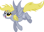 Bat Derp by jaybugjimmies