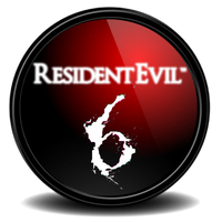 Resident Evil 6 by edook