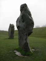 Standing Stone 03 by togistock