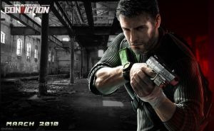 Splinter Cell Conviction WP by Tyger18