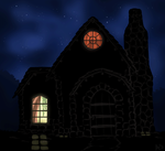 Night-animation by AnnMY