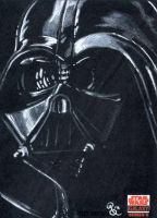 SW Galaxy 5 Darth Vader by Dangerous-Beauty778