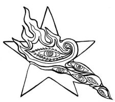 Tool_star by Zombie-on-ACID