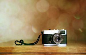 Vintage camera love by Just85