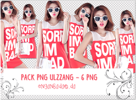 PACK PNG #38 by nganbadao