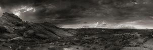 Drama Panorama by sciph