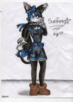 sunfire by cbrown1892