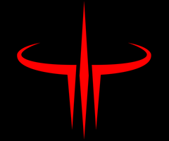 Quake III -vectorized, 2.5K- by nousernameremain