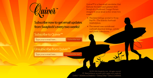Quiver by whitwa