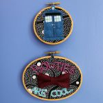 Doctor Who Hoops by loveandasandwich
