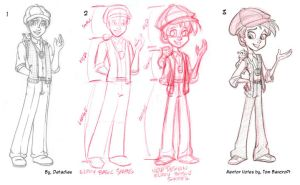Character Mentor_datadias by tombancroft