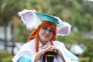 Momo BoF - AFO 2 by EBIPhotography
