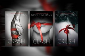 Saga Crash | Nicole Williams | PDF. by BeRadioactive