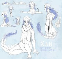 Xan [cc] by aHoneyBadger