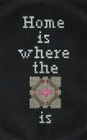 Home is where Portal is by StitchPlease