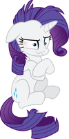 Neglected Rarity by dasprid