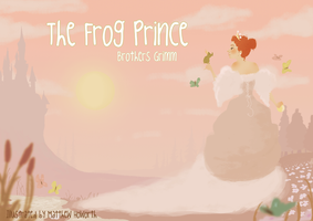 The Frog Prince by matthoworth