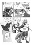 11th Hour - ch 2, pg 9 by LynxGriffin
