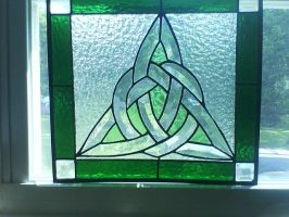 Celtic Knot by Gibbs3919