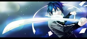 Yato by Cobalt-Patch