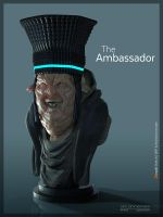 The Ambassador by Nero-tbs