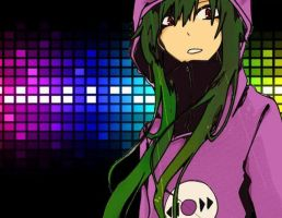 Kido Tsubomi (requested by otakushironeko12) by SuperARTime