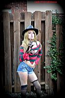 Fem Freddy Krueger: Shhh, Don't Wake The Others by HarleyTheSirenxoxo