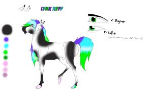 .:Lynk Reference:. by saviourandella