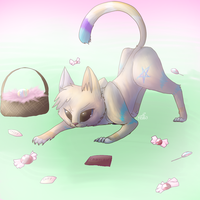 ContestEntry: Candyland by Kitzophrenic