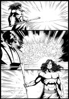 The Man Who Fell To Earth Inks Page 10 by sorah-suhng