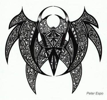 black-ink-abstract-005 peter-espo-L by p-esp