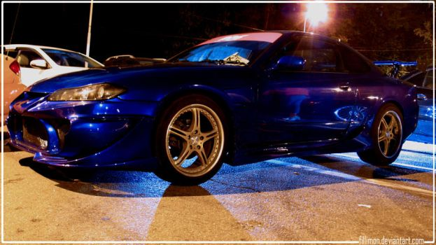 S15 by Fillimon