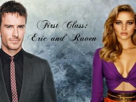 FC- Eric and Raven Chapter 5 by Soph-LW