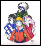 Naruto: My Very First by Rock-n-Toons