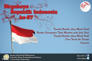 Indonesia independent day by satoriisu