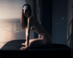 Phantom No 2 by BrianMPhotography