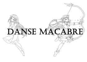 Danse Macabre - Video in description! by ICanReachTheStars