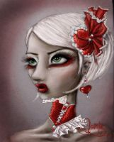 Love Couture by darkclub