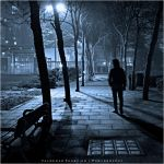 The Lonely Hour by Val-Faustino