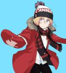 APH Canada Request by Hetalia92