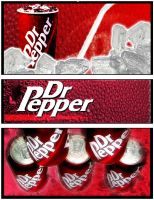 Dr Pepper by BlinkBoy