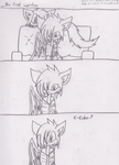 ~First word Part 1~ by ChibiChibiWoofWoof