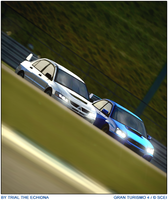 GT4 - Rivality by trial-the-echidna