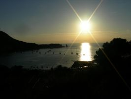 Tramonto 1 by Bico-one