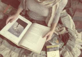 soft lovers and hard-covers by Archaical