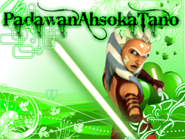 ID for PadawanAhsokaTano by Chrisily