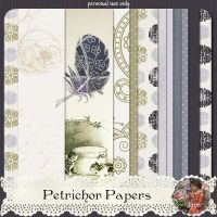 juno Petrichor Papers: Free Digital Kit Part 2 by junosplace